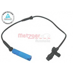 METZGER 0900003 Датчик ABS