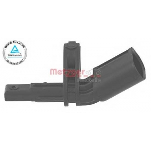 METZGER 0900078 Датчик ABS