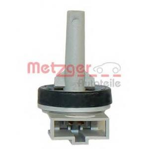 METZGER 0905401 Датчик, внутренняя температура