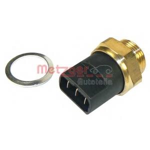 METZGER 0915039 Термоперемикач системи охолодження