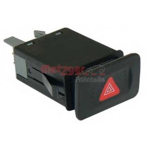 METZGER 0916060 Кнопка аварійної сигналізації