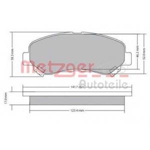 METZGER 1170093