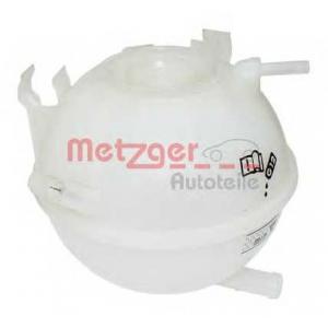 METZGER 2140017 Компенсационный бак, охлаждающая жидкость