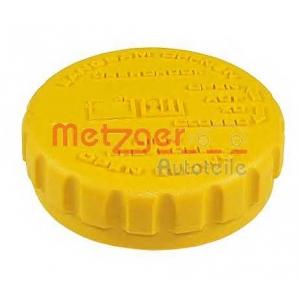 METZGER 2140039 Крышка, резервуар охлаждающей жидкости