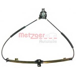 METZGER 2160005 Стеклоподъемник передний мех
