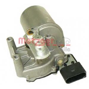 METZGER 2190529 Двигатель стеклоочистителя