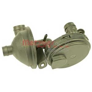 METZGER 2385001 Фільтр системи вентиляції картера
