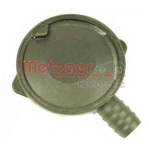 METZGER 2385003 Фільтр системи вентиляції картера