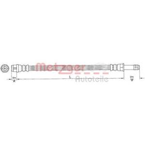 METZGER 4110363