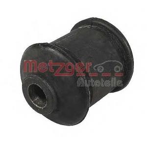 METZGER 52011108 Сайлентблок пер рыч