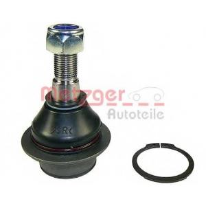 METZGER 57013808 Несущий / направляющий шарнир