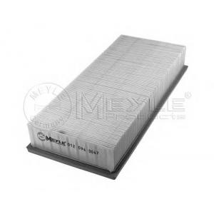 Воздушный фильтр 0120940047 meyle - MERCEDES-BENZ S-CLASS (W140) седан S 280 (140.028)