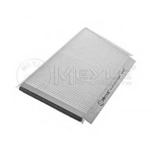 MEYLE 0123190004 Фильтр, воздух во внутренном пространстве