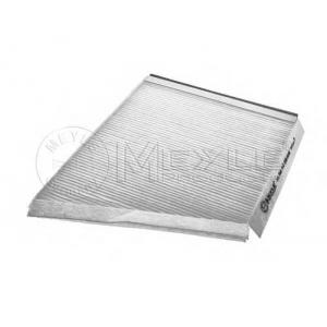 Фильтр, воздух во внутренном пространстве 0123190006 meyle - MERCEDES-BENZ E-CLASS (W211) седан E 320 (211.065)