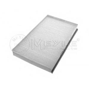 Фильтр, воздух во внутренном пространстве 0123190013 meyle - MERCEDES-BENZ VIANO (W639) вэн 3,0