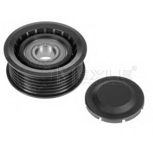 Паразитный / ведущий ролик, поликлиновой ремень 0140090081 meyle - AUDI A8 (4D2, 4D8) седан 2.5 TDI
