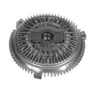 MEYLE 0140200078 Сцепление, вентилятор радиатора