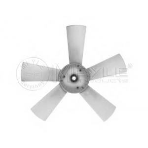 MEYLE 0140209010 Крыльчатка вентилятора, охлаждение двигателя