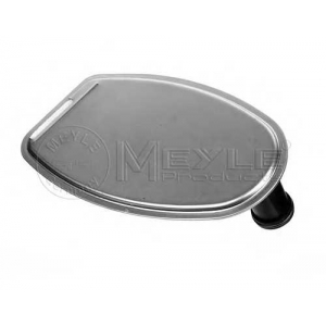 Гидрофильтр, автоматическая коробка передач 0140270051 meyle - MERCEDES-BENZ S-CLASS (W140) седан 300 SE,SEL/S320 (140.032, 140.033)