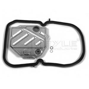 0140272106 meyle Комплект гидрофильтров, автоматическая коробка пер MERCEDES-BENZ E-CLASS седан E 220 (124.022)