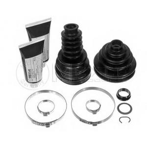 Комплект пылника, приводной вал 0140330158 meyle - MERCEDES-BENZ E-CLASS (W210) седан E 280 4-matic (210.081)
