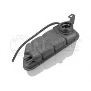 Компенсационный бак, охлаждающая жидкость 0140500026 meyle - MERCEDES-BENZ S-CLASS (W220) седан S 320 (220.065, 220.165)