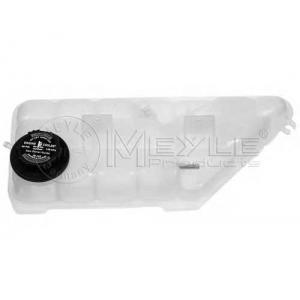 Компенсационный бак, охлаждающая жидкость 0140500029 meyle - MERCEDES-BENZ M-CLASS (W163) вездеход закрытый ML 320 (163.154)