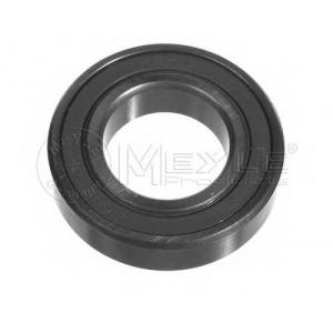 Подшипник, промежуточный подшипник карданного вала 0140989016 meyle - MERCEDES-BENZ 190 (W201) седан E 1.8 (201.018)