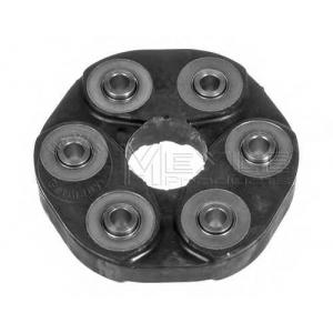 Шарнир, продольный вал 0141520023 meyle - MERCEDES-BENZ 190 (W201) седан E 1.8 (201.018)