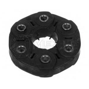 Шарнир, продольный вал 0141520058 meyle - MERCEDES-BENZ SLK (R170) кабрио 230 Kompressor (170.447)