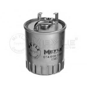 MEYLE 014 668 0001 Фильтр топливный
