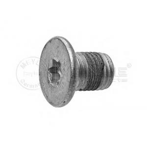MEYLE 014 911 0001 Болт, диск тормозного механизма