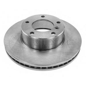 MEYLE 0155210002 Тормозной диск