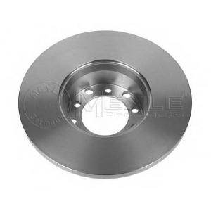Тормозной диск 0155212005 meyle - MERCEDES-BENZ /8 (W114) седан 230.6 (114.015)