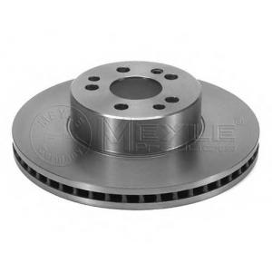 Тормозной диск 0155212021 meyle - MERCEDES-BENZ S-CLASS (W140) седан S 350 Turbo-D (140.134)
