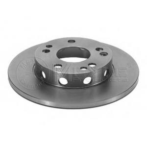 MEYLE 015 521 2023 Тормозной диск