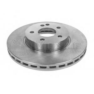 MEYLE 015 521 2059 Тормозной диск