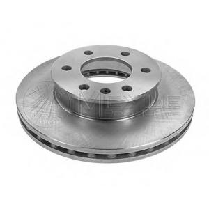 MEYLE 015 521 2101 Тормозной диск