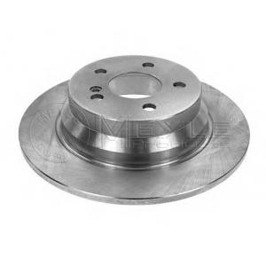 MEYLE 015 523 2050 Тормозной диск