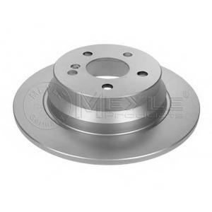 Тормозной диск 0155232050pd meyle - MERCEDES-BENZ E-CLASS (W211) седан E 320 (211.065)