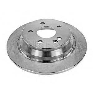 MEYLE 015 523 2060 Тормозной диск