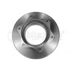 MEYLE 0155232081 Тормозной диск
