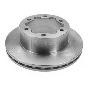 MEYLE 015 523 2099 Тормозной диск