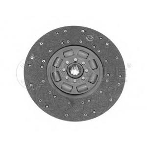 MEYLE 037 330 1005 Ведомый диск сцепления