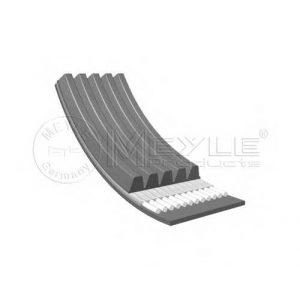 MEYLE 0500050575 V-ribbed Belt