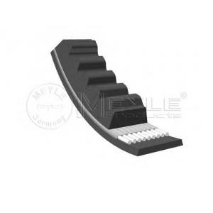 MEYLE 0520131550 V-shaped belt
