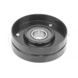 Паразитный / ведущий ролик, поликлиновой ремень 1000090001 meyle - AUDI A8 (4D2, 4D8) седан 2.5 TDI