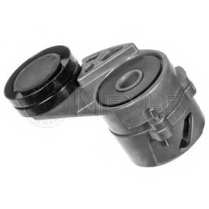 Натяжитель ремня, клиновой зубча 1001090050 meyle - AUDI COUPE (89, 8B) купе 2.0