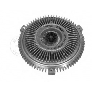 Сцепление, вентилятор радиатора 1001210037 meyle - AUDI A4 (8D2, B5) седан 2.5 TDI