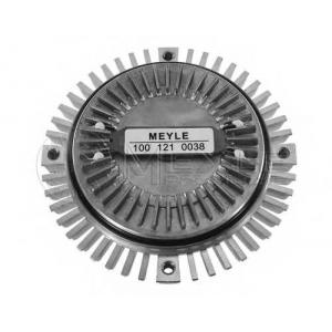 Сцепление, вентилятор радиатора 1001210038 meyle - AUDI A8 (4D2, 4D8) седан 2.8